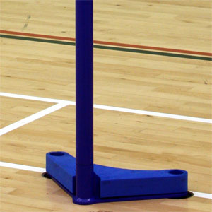 Harrod UK Volleyball Post Bases - VB1 and VB4
