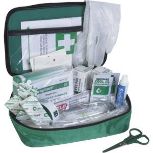 Koolpak Day Trip First Aid Kit