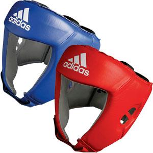 Adidas AIBA Competition Boxing Headguard