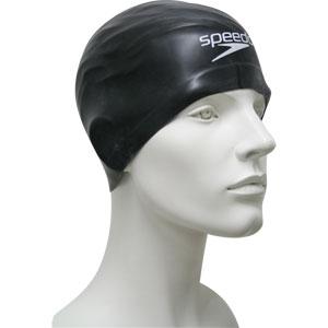 Speedo 3D Fast Senior Silicone Swimming Cap
