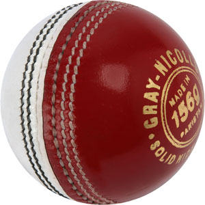 Gray Nicolls Test Crown Technique Cricket Ball