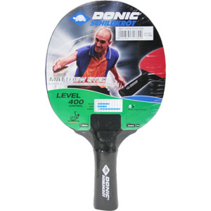 Schildkrot Syed 400 Table Tennis Bat