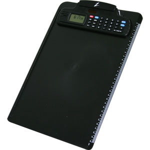 Ziland Clipboard With Stopwatch