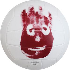 Wilson Mr Wilson Cast Away Volleyball