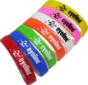Eyeline Wrist Bands