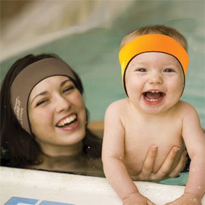 Ear Bandit Ultra Swimming Headband