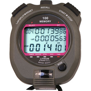 Fastime 7 Stopwatch