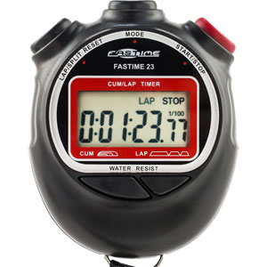 Fastime 23 Stopwatch