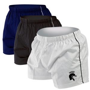 Centurion Match Cotton Senior Rugby Shorts
