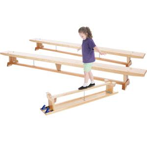 Niels Larsen Balance Bench