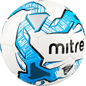 Mitre Impel Midi Training Football