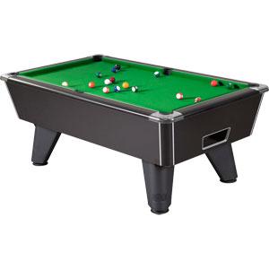Mightymast Winner 7ft Slate Bed Pool Table