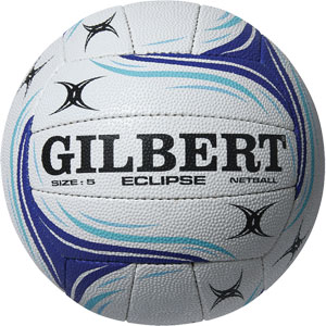 Gilbert Eclipse Match Netball