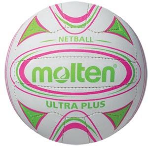 Molten Ultra Plus Club Match Netball