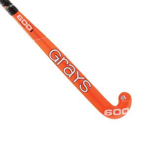Grays 600i Dynabow Indoor Wooden Hockey Stick