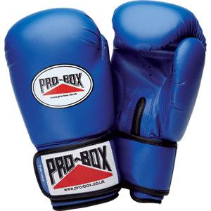 Pro Box Base Spar Junior Sparring Gloves