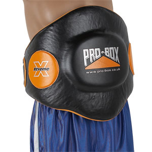 Pro Box Xtreme Belly Pad