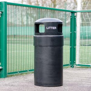 Harrod UK Outdoor Bin