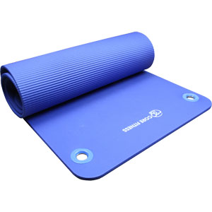 Fitness Mad Core Fitness Eyeletted Mat