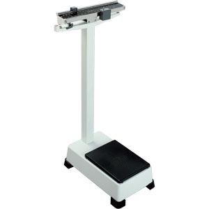 Weylux 424 Scales