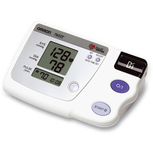 Omron 705IT Blood Pressures Monitor