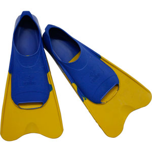Eyeline Floating Training Fins