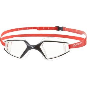 Speedo Aquapulse Max 2 Swimming Goggles Black/Clear