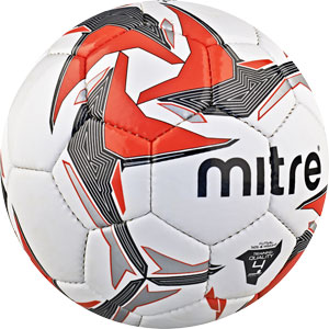 Mitre Tempest Training Futsal Football