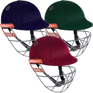 Gray Nicolls Test Opener Senior Cricket Helmet