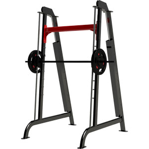 Exigo Counter Balanced Smith Machine