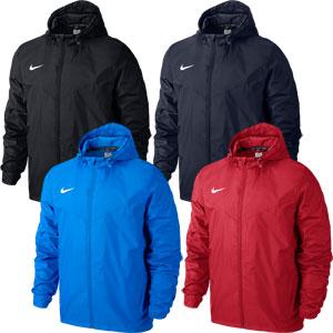Nike Team Sideline Junior Rain Jacket