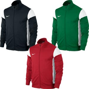 Nike Academy 14 Sideline Junior Knit Jacket