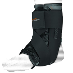 Shock Doctor Ultra Wrap Ankle Support