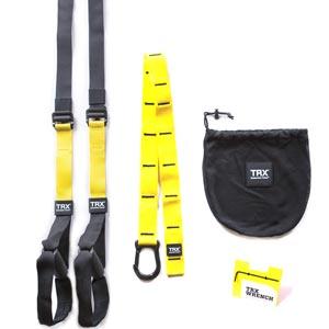 TRX Pro Club 3 Suspension Training Kit