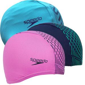 Speedo Endurance Plus Swimming Cap