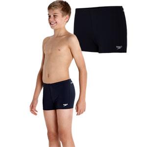 Speedo Boys Essential Endurance+ Aquashorts