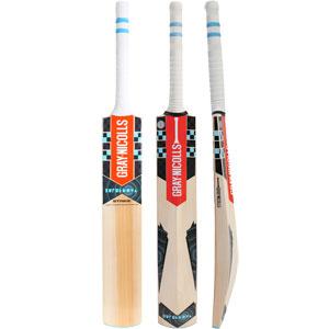 Gray Nicolls Supernova Strikeforce Junior Cricket Bat