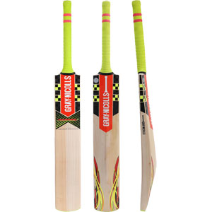 Gray Nicolls Powerbow 5 Blaze Junior Cricket Bat