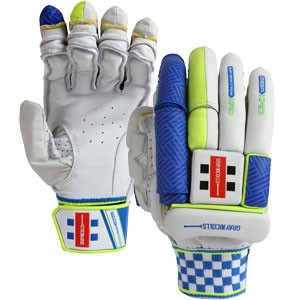 Gray Nicolls Omega XRD 1000 Cricket Batting Gloves