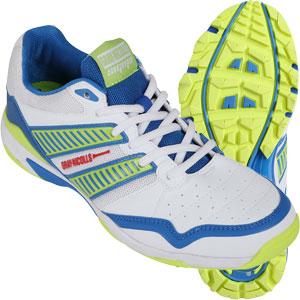 Gray Nicolls Sigma Rubber Cricket Shoes