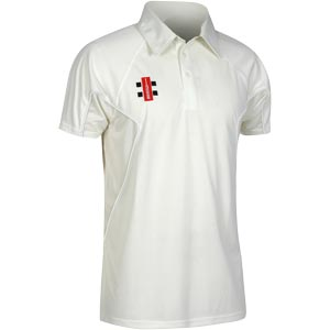 Gray Nicolls Storm Cricket Shirt