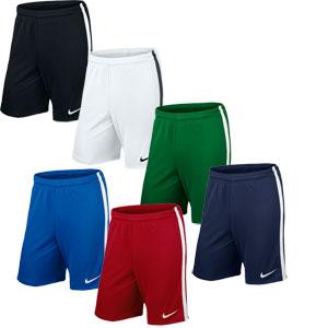 Nike League Knit Junior Football Shorts
