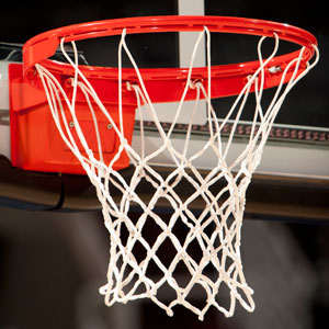 Newitts Basketball Nets 4mm