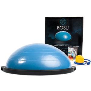 BOSU Home Balance Trainer