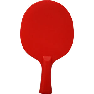 Sure Shot Polypropylene Table Tennis Bat