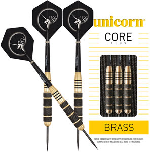 Unicorn Core Plus Darts