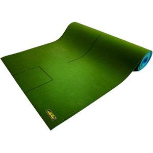 Drakes Pride Club Carpet Bowls Mat