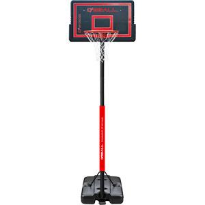 Q4 Nforcer Portable Basketball System