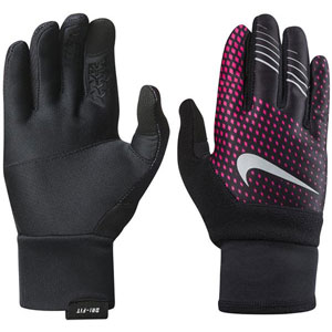 Nike Therma Fit Elite Running Gloves Womens