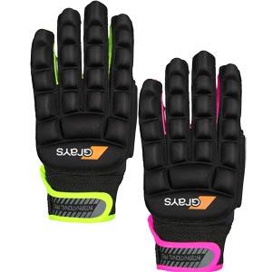 Grays International Pro Hockey Gloves